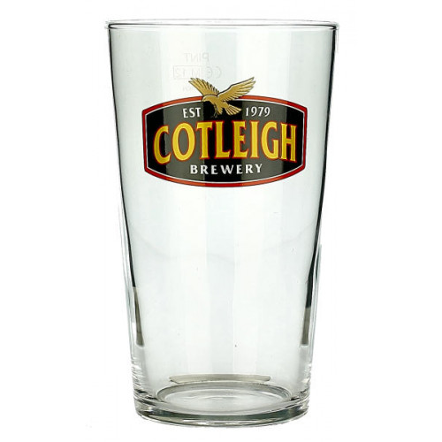 Cotleigh Glass (Pint)