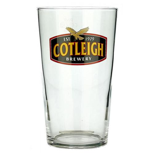 Cotleigh Glass (Pint)