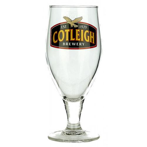 Cotleigh Goblet Glass (Half Pint)