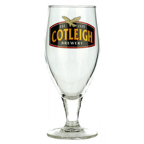 Cotleigh Goblet Glass (Half Pint)