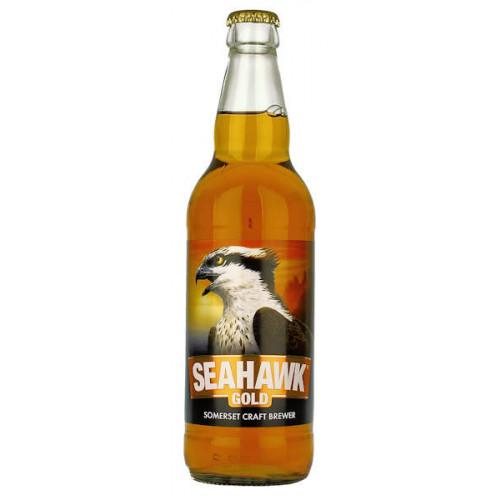 Cotleigh Golden Seahawk