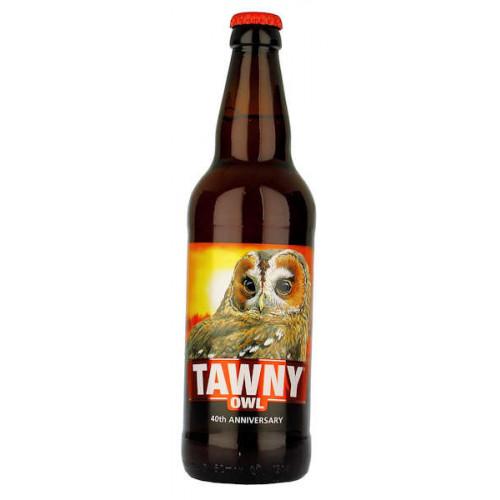 Cotleigh Tawny Owl
