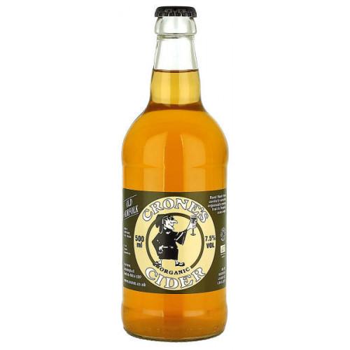 Crones Old Norfolk Cider 500ml