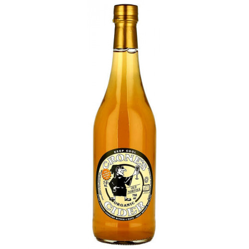 Crones Old Norfolk Cider 750ml