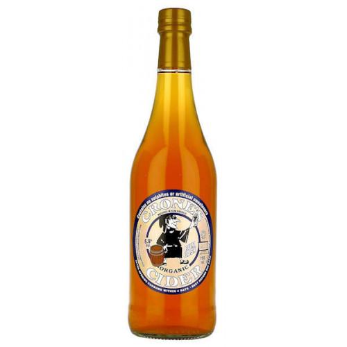 Crones Old Norfolk Rum Cask Cider 750ml