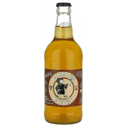 Crones Original Cider 500ml