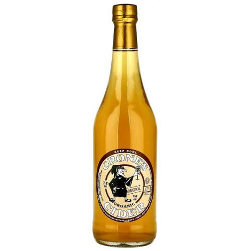 Crones Original Cider 750ml