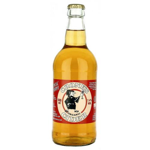 Crones Special Reserve Cider 500ml