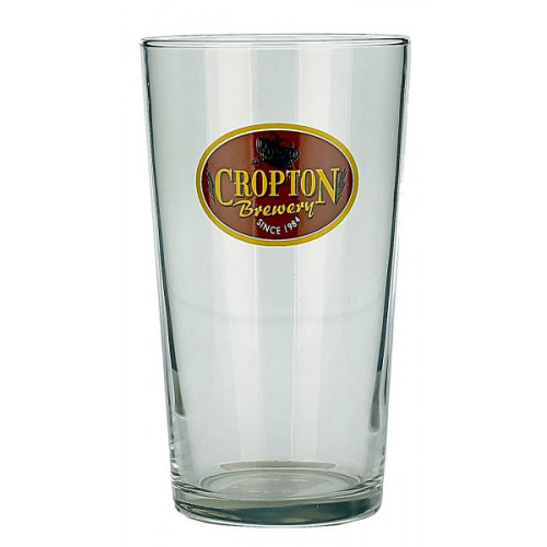 Cropton Glass (Pint)