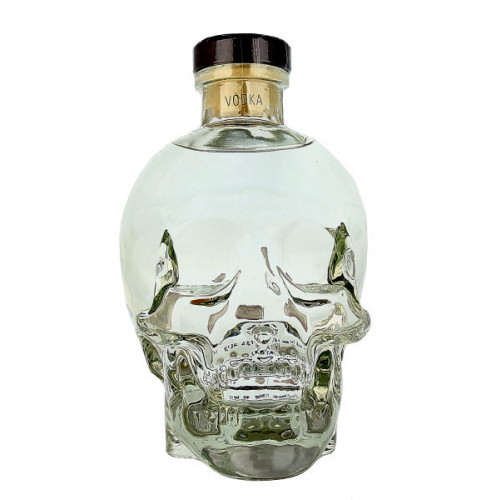 Crystal Head Vodka 1.75 Litre