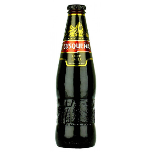 Cusquena Dark Lager