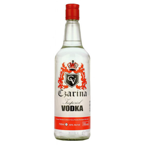Czarina Imperial Vodka