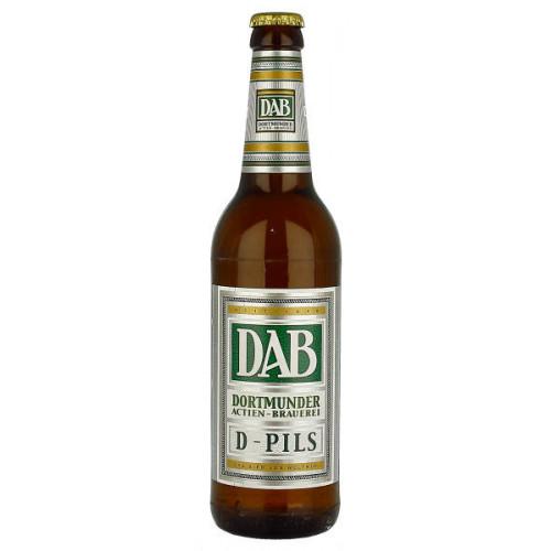 Dab D-Pils