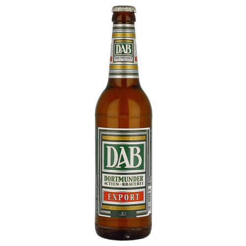 Dab Export