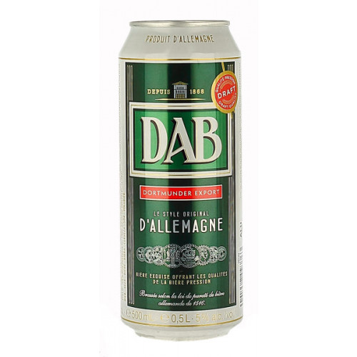 Dab Original (Can)