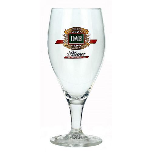 Dab Goblet Glass 0.3L