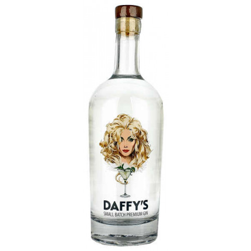 Daffys Small Batch Premium Gin