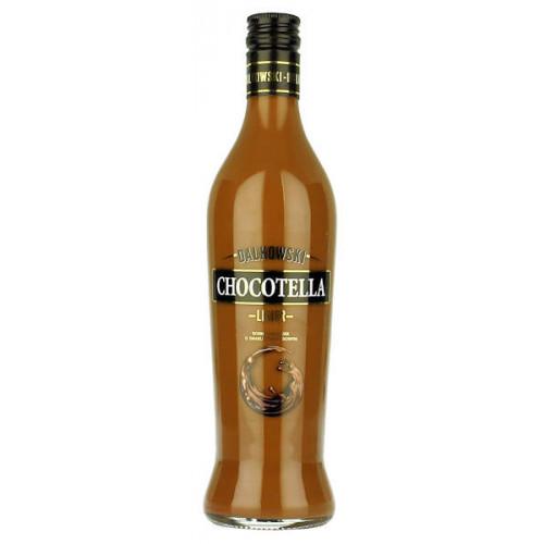 Dalkowski Chocolate Liqueur