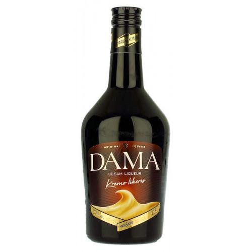 Dama Cream Liqueur
