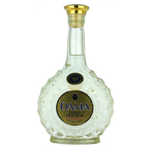 Dama Gold Liqueur
