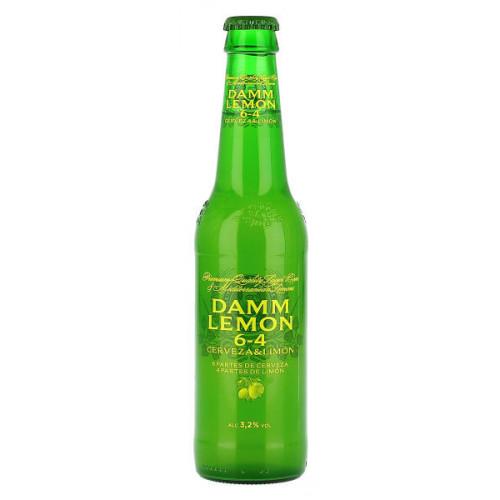 Damm Lemon