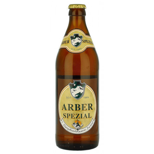 Dampfbier Arber Spezial