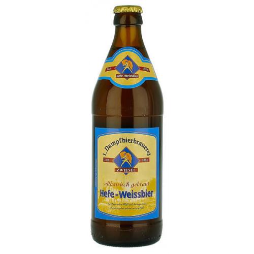 Dampfbier Hefe Weissbier