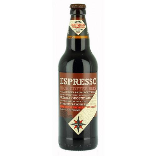 Dark Star Espresso