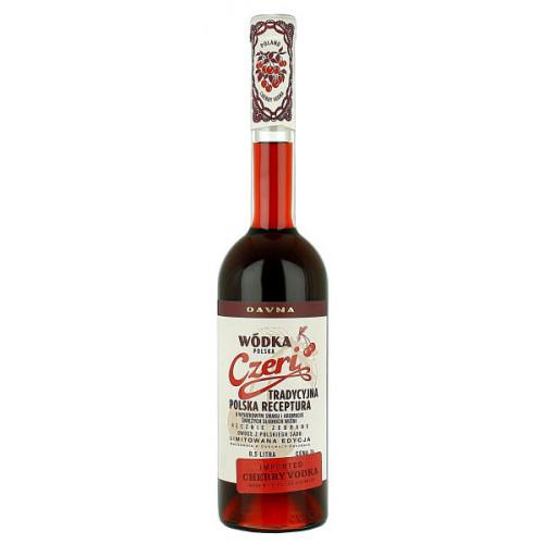 Davna Czeri Vodka