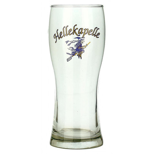De Bie Hellekapelle Tumbler Glass