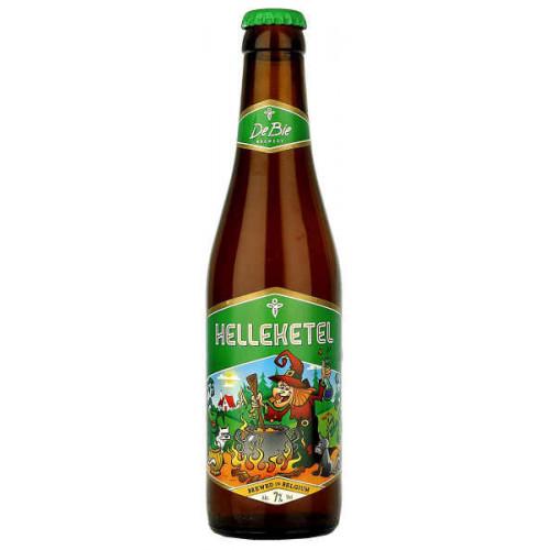 De Bie Helleketelbier