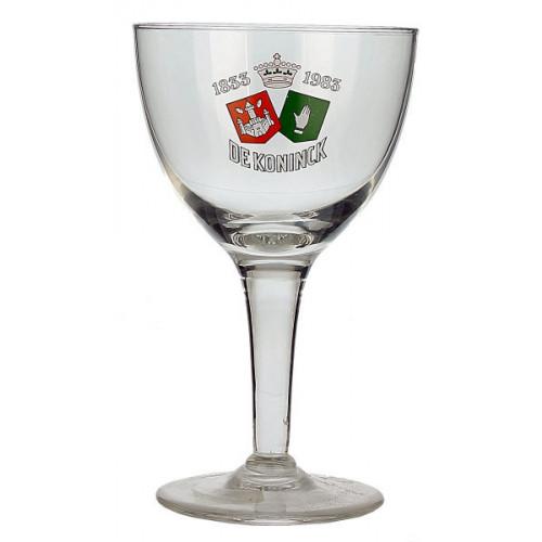 De Koninck Chalice Glass (Half Pint/0.25L)