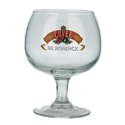 De Koninck Snifter Glass (Half Pint/0.33L)