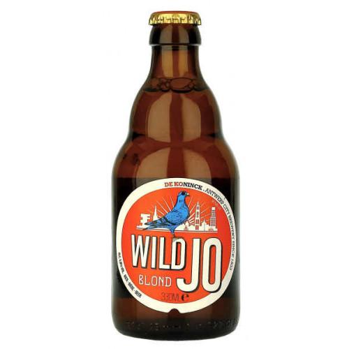 De Koninck Wild Jo Blond