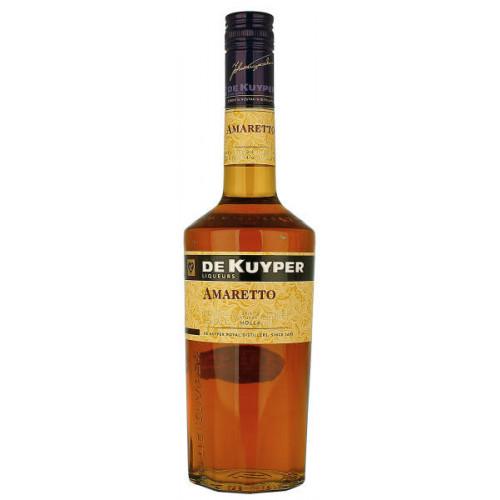 De Kuyper Amaretto 700ml