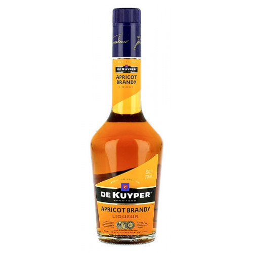 De Kuyper Apricot Brandy 500ml