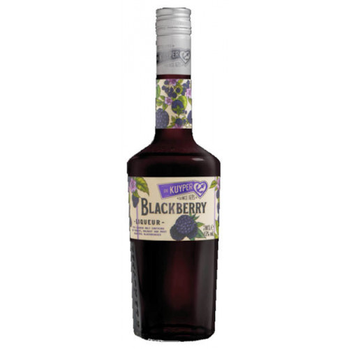 De Kuyper Blackberry 700ml