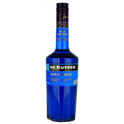 De Kuyper Blue Curacao 700ml