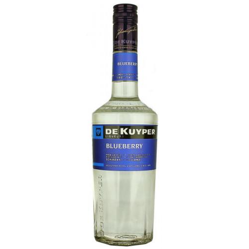 De Kuyper Blueberry 700ml