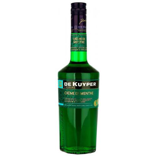 De Kuyper Creme de Menthe 700ml