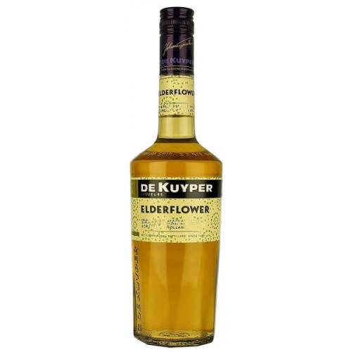 De Kuyper Elderflower 700ml