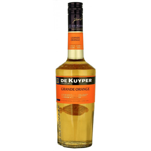 De Kuyper Grande Orange 700ml