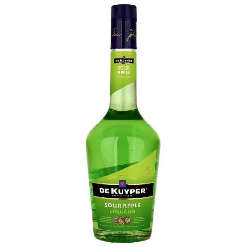 De Kuyper Sour Apple 700ml