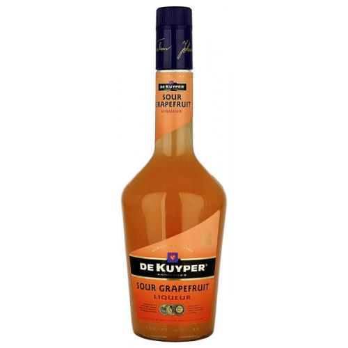 De Kuyper Sour Grapefruit 700ml