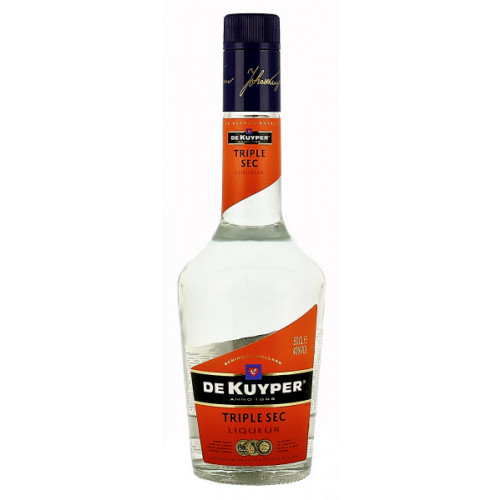 De Kuyper Triple Sec 700ml
