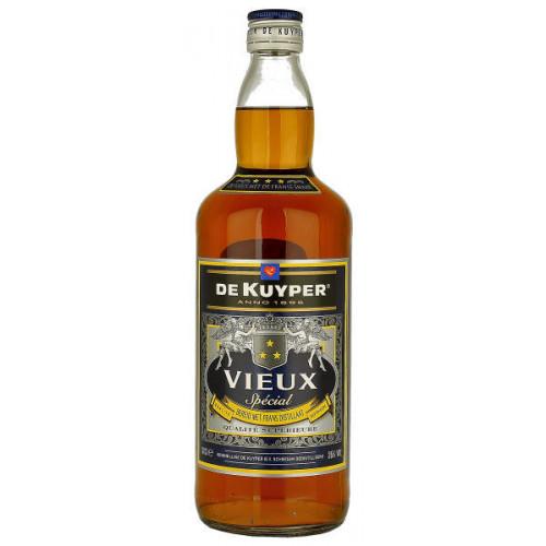 De Kuyper Vieux Special Brandy