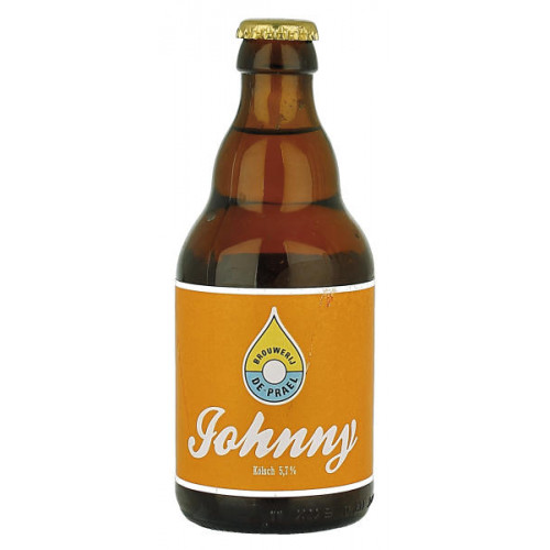 De Prael Johnny