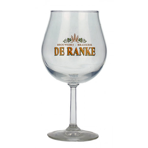 De Ranke Goblet Glass 0.33L