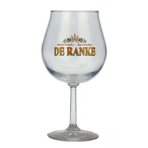 De Ranke Goblet Glass 0.33L