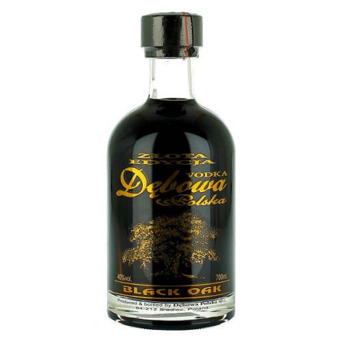 Debowa Black Oak Vodka